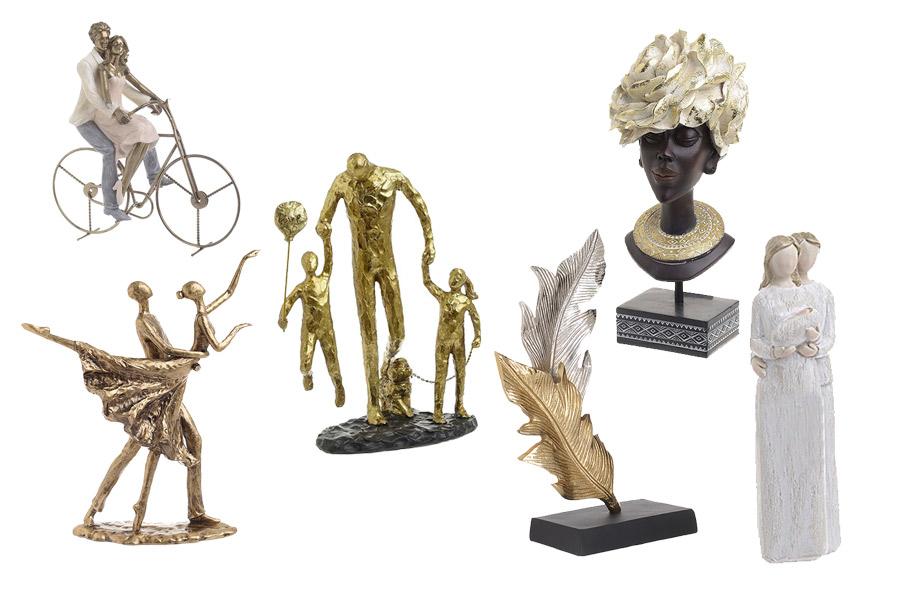 Statuete si figurine decorative